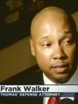 Frank Walker, Pittsburgh Attorney