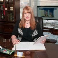 Sallynda Rothchild Dennison Law