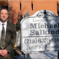 The Law Office of Michael Salkind